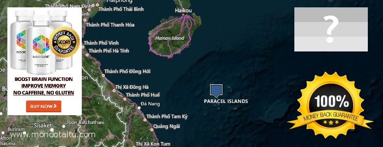 Best Place to Buy Nootropics online Paracel Islands