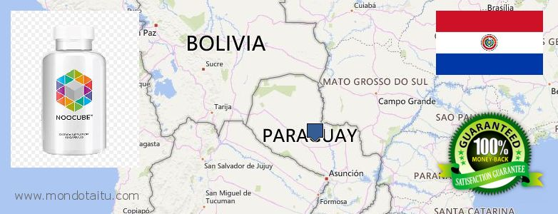 Purchase Nootropics online Paraguay