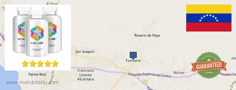 Puntos de venta Nootropics en Turmero Santiago Marino Aragua