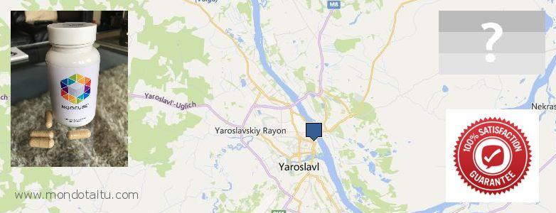 Buy Nootropics online Yaroslavl, Russia