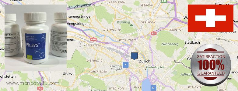 Where Can I Buy Phen375 Phentermine for Weight Loss online Aussersihl, Switzerland