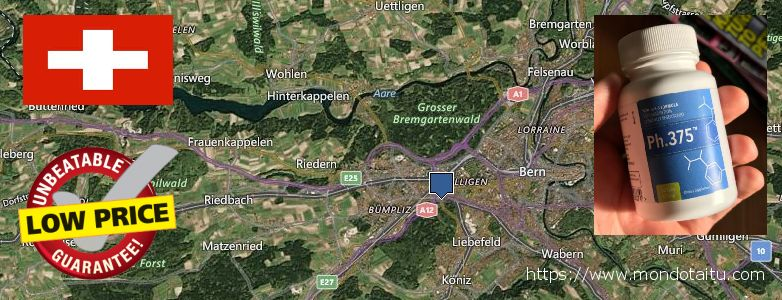 Best Place to Buy Phen375 Phentermine for Weight Loss online Bern, Switzerland