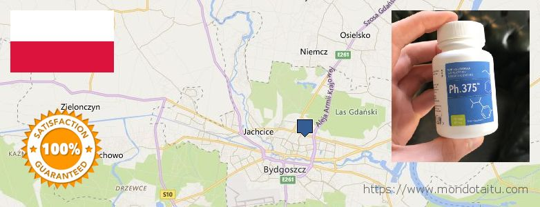 Buy Phen375 Phentermine for Weight Loss online Bydgoszcz, Poland