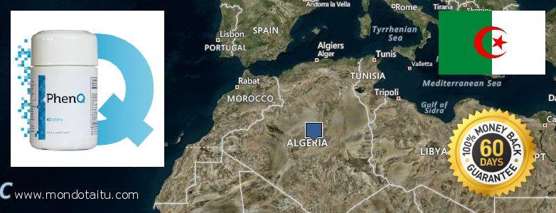 Where Can I Purchase PhenQ Phentermine Alternative online Algeria