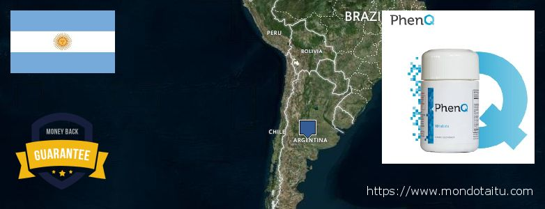 Where to Buy PhenQ Phentermine Alternative online Argentina