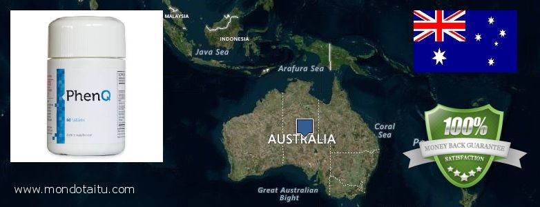 Where to Buy PhenQ Phentermine Alternative online Australia