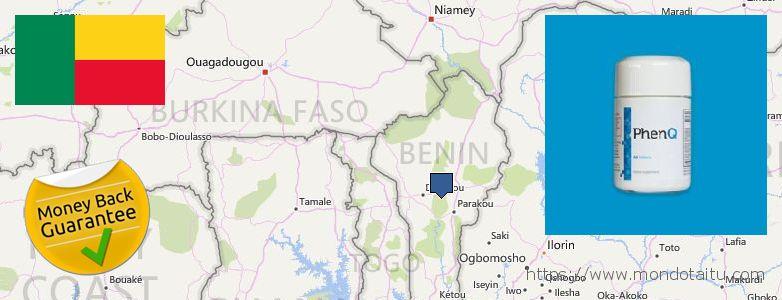 Best Place to Buy PhenQ Phentermine Alternative online Benin