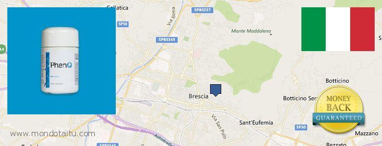 Where to Buy PhenQ Phentermine Alternative online Brescia, Italy