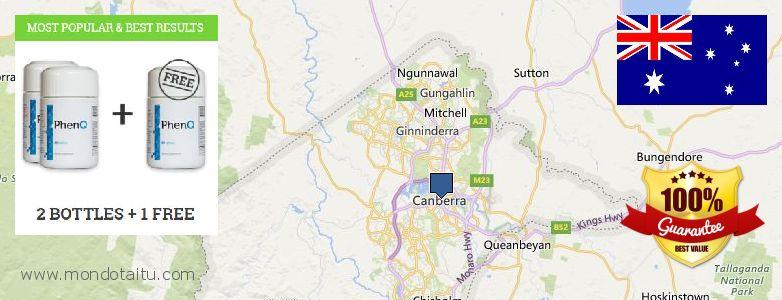 Where Can You Buy PhenQ Phentermine Alternative online Canberra, Australia