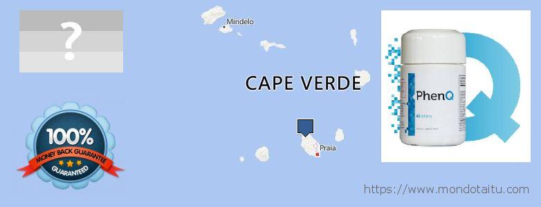 Where to Buy PhenQ Phentermine Alternative online Cape Verde