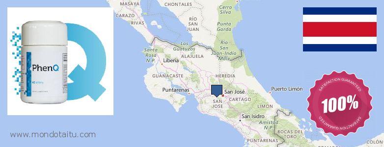 Purchase PhenQ Phentermine Alternative online Costa Rica