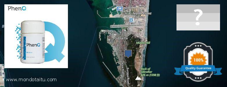 Best Place to Buy PhenQ Phentermine Alternative online Gibraltar