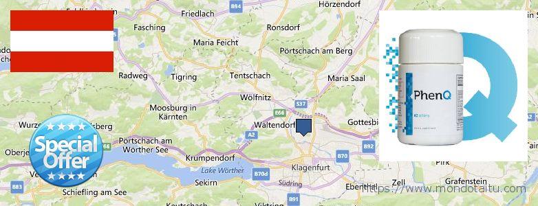Where to Purchase PhenQ Phentermine Alternative online Klagenfurt, Austria