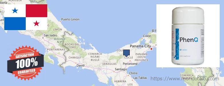 Where Can You Buy PhenQ Phentermine Alternative online Las Cumbres, Panama