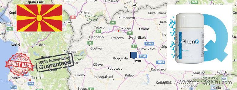 Where to Buy PhenQ Phentermine Alternative online Macedonia