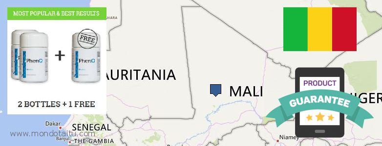 Where to Buy PhenQ Phentermine Alternative online Mali