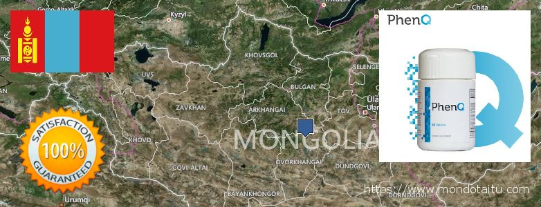 Best Place to Buy PhenQ Phentermine Alternative online Mongolia