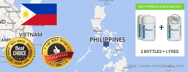 Where Can You Buy PhenQ Phentermine Alternative online Philippines