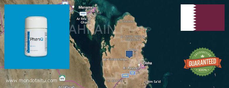 Where to Purchase PhenQ Phentermine Alternative online Qatar