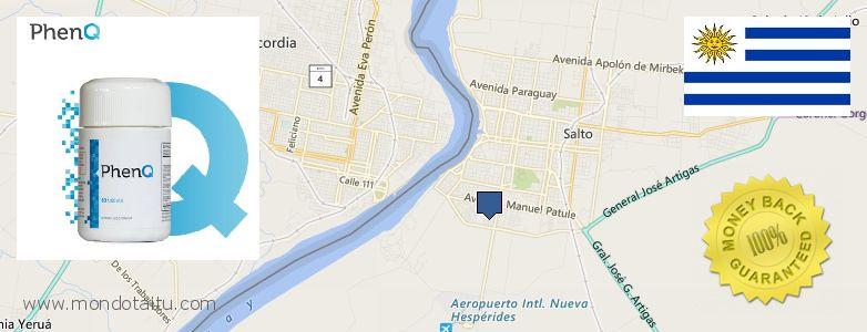 Purchase PhenQ Phentermine Alternative online Salto, Uruguay