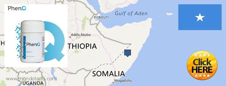 Where to Buy PhenQ Phentermine Alternative online Somalia