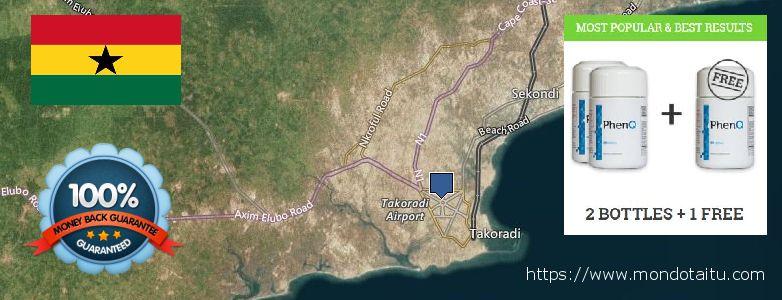 Where Can I Buy PhenQ Phentermine Alternative online Takoradi, Ghana