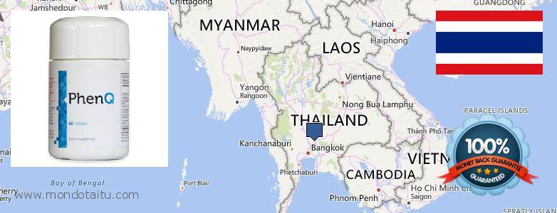 Where to Buy PhenQ Phentermine Alternative online Thailand