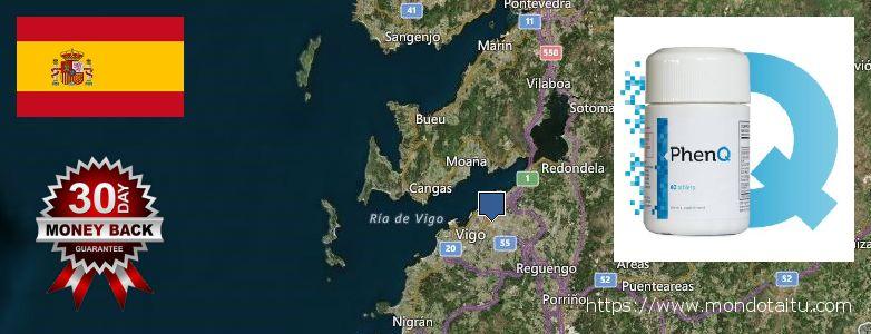 Where to Buy PhenQ Phentermine Alternative online Vigo, Spain