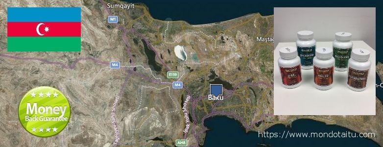 Where to Buy Winstrol Steroids online Baku, Azerbaijan