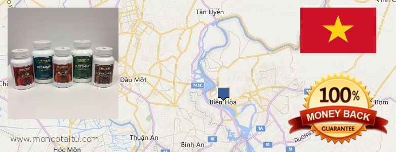 Where to Buy Winstrol Steroids online Bien Hoa, Vietnam