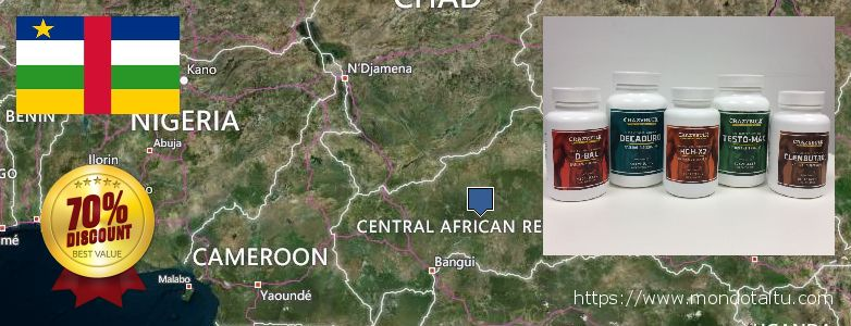 Purchase Winstrol Steroids online Central African Republic