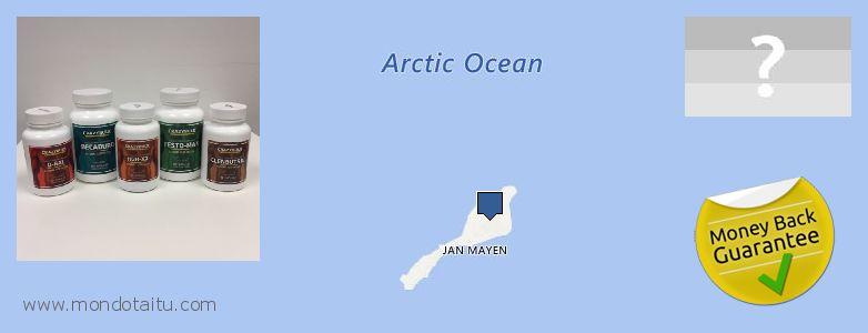 Where to Purchase Winstrol Steroids online Jan Mayen