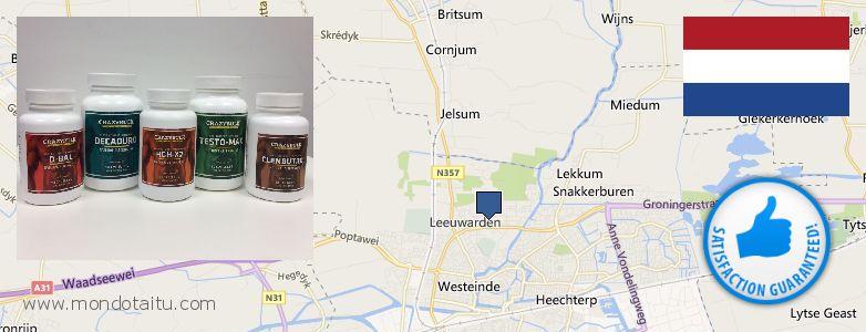 Best Place to Buy Winstrol Steroids online Leeuwarden, Netherlands