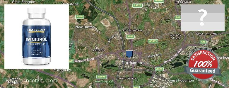 Where to Buy Winstrol Steroids online Northampton, UK