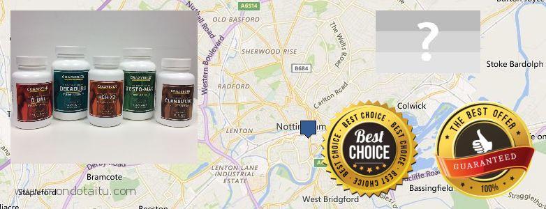 Best Place to Buy Winstrol Steroids online Nottingham, UK