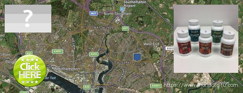 Where to Buy Winstrol Steroids online Southampton, UK