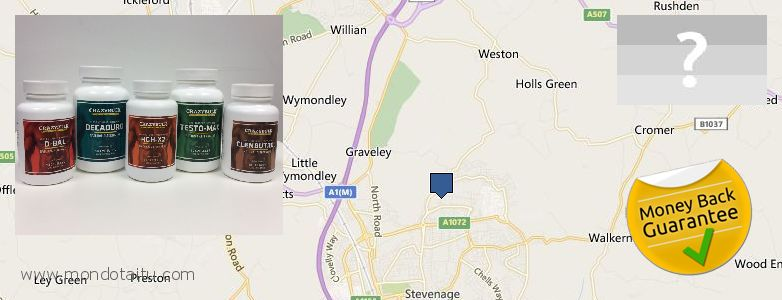 Where to Buy Winstrol Steroids online Stevenage, UK
