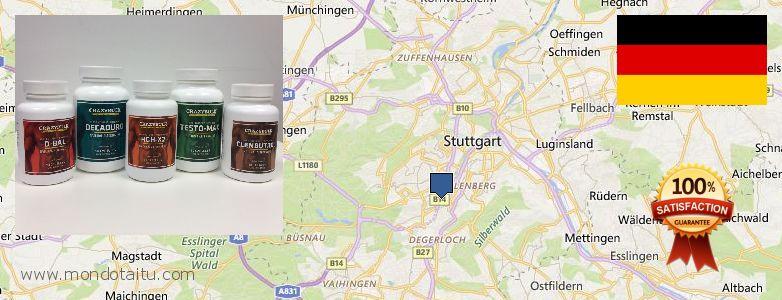 Buy Winstrol Steroids online Stuttgart, Germany