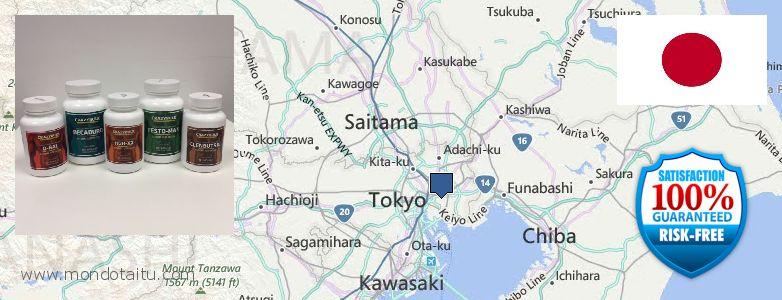 Best Place to Buy Winstrol Steroids online Tokyo, Japan
