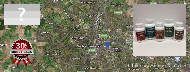 Buy Winstrol Steroids online Wolverhampton, UK