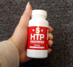 Buy 5 HTP Serotonin in Czech Republic