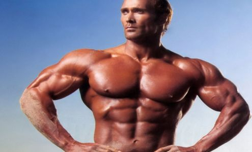 Purchase Winstrol Stanozolol in Gambia