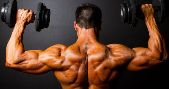 Buy Clenbuterol in Mongolia