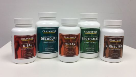 Where to Buy Deca Durabolin in Mali
