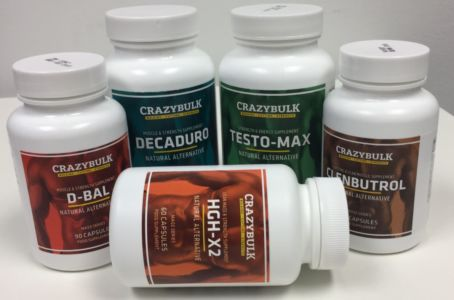Purchase Anavar Oxandrolone Alternative in Romania