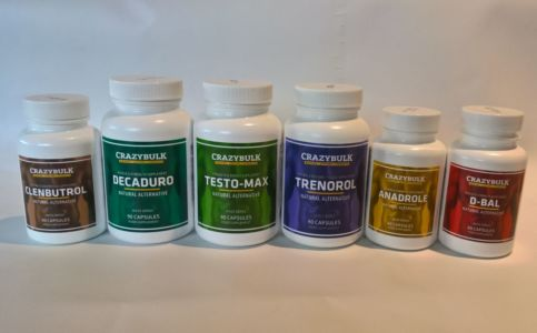 Where to Buy Clenbuterol in Grenada