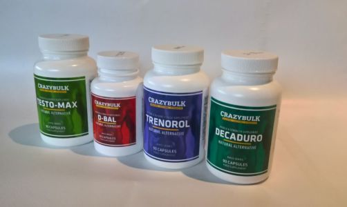 Where to Buy Clenbuterol in Ireland