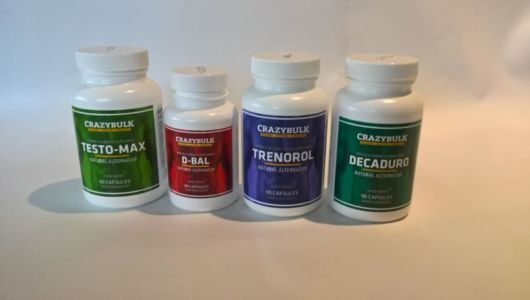 Purchase Clenbuterol in New Caledonia