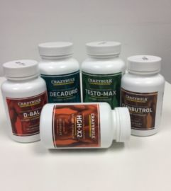 Purchase Clenbuterol in Anguilla