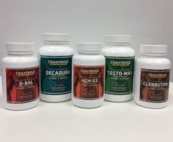 Where to Buy Clenbuterol in American Samoa